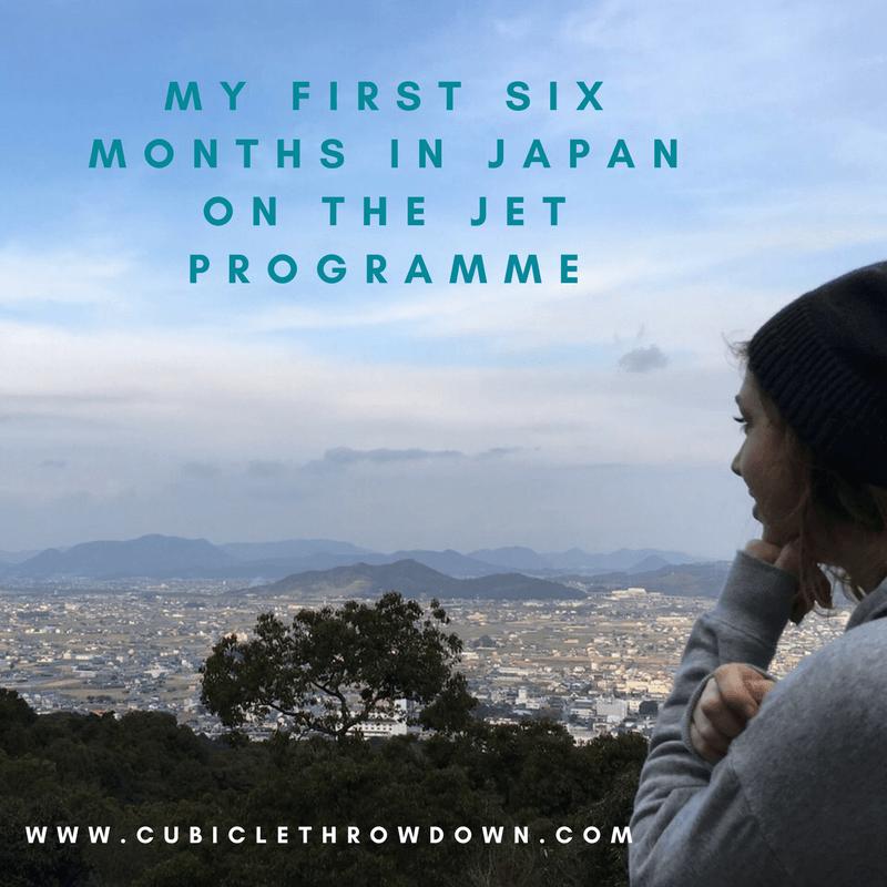 Japan JET Programme