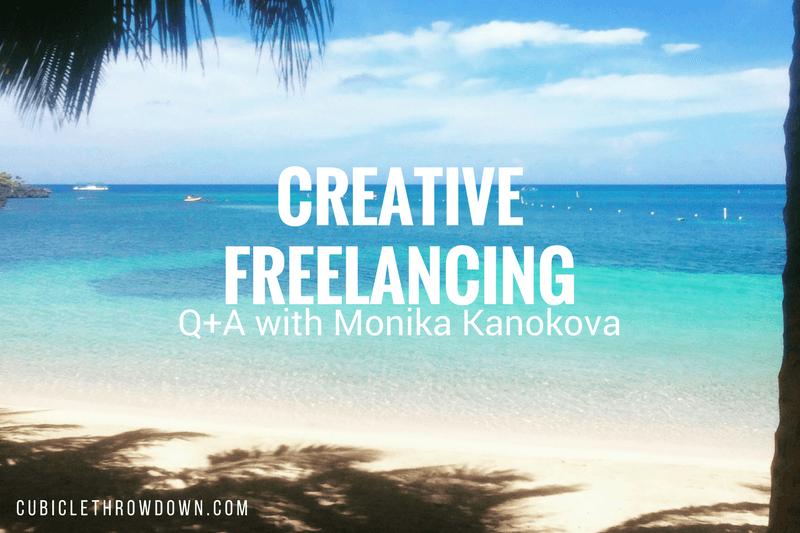 Creative Freelancing