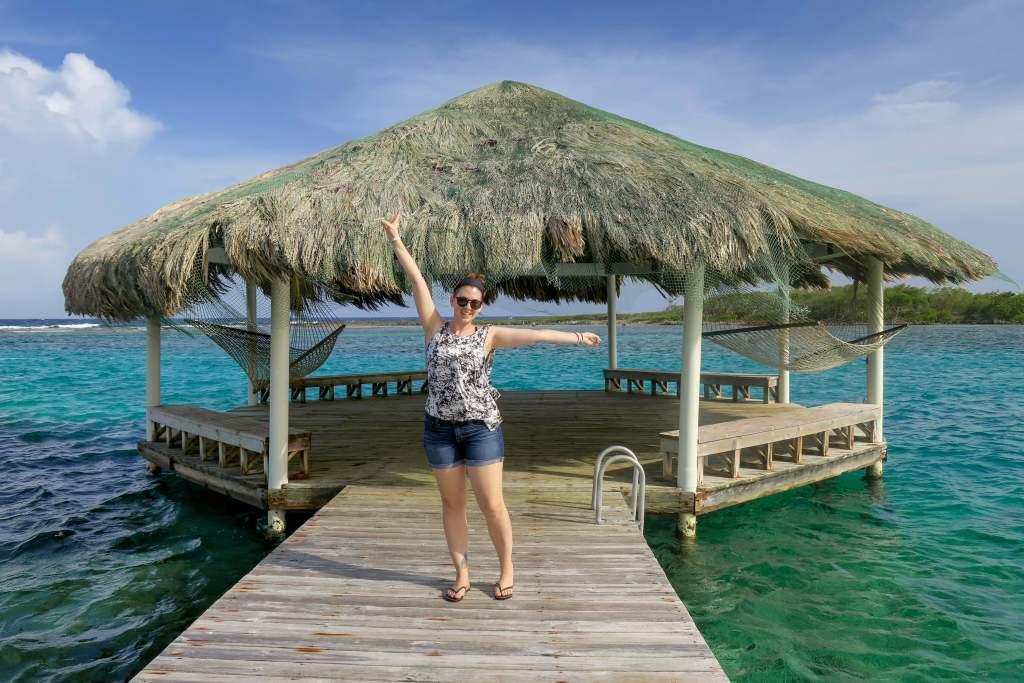 Barefoot Cay Dock
