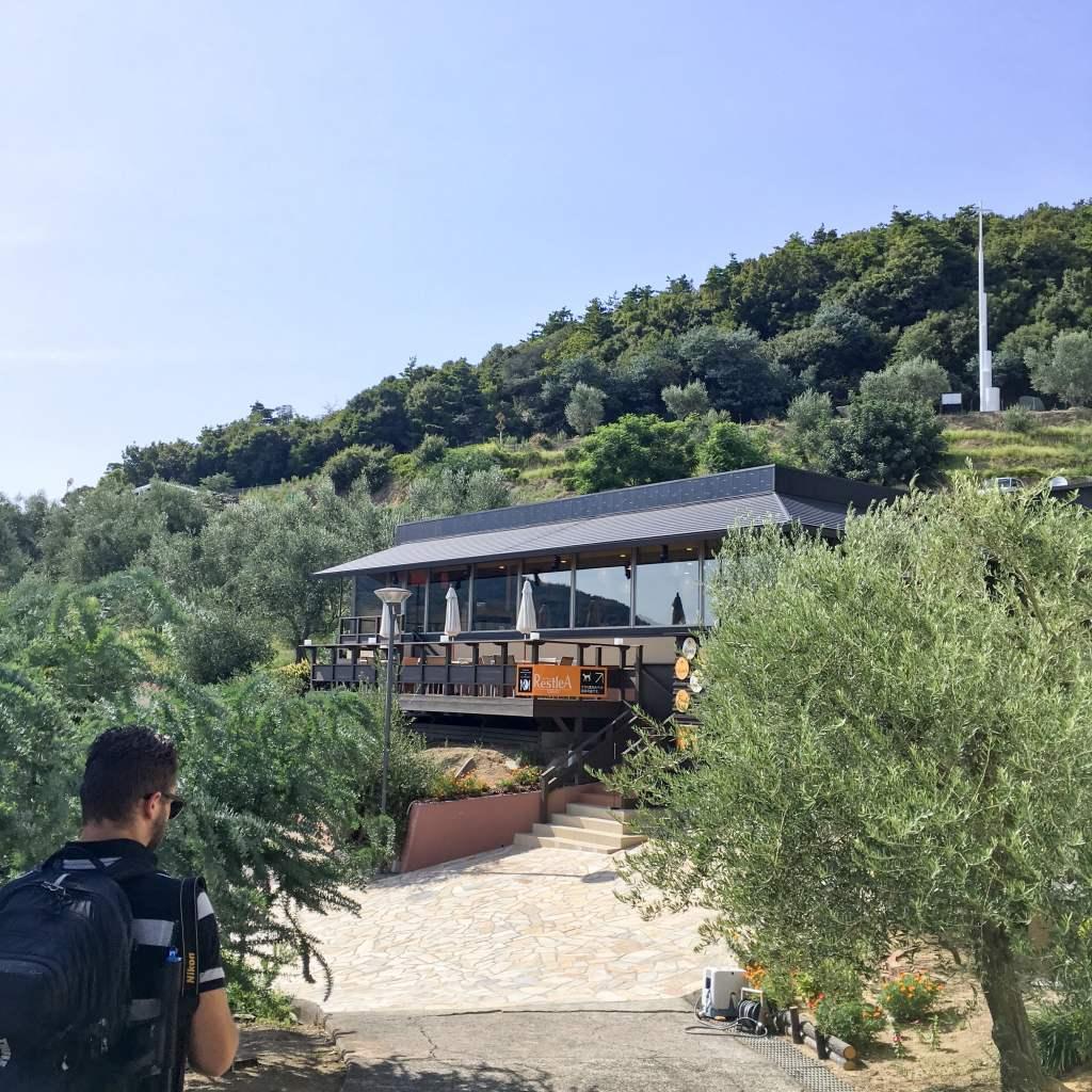 Olive Park Restaurant