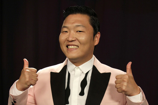 Top 5 Psy Facts - The Guy who sang the Gangnam Style - Cubicle Trends