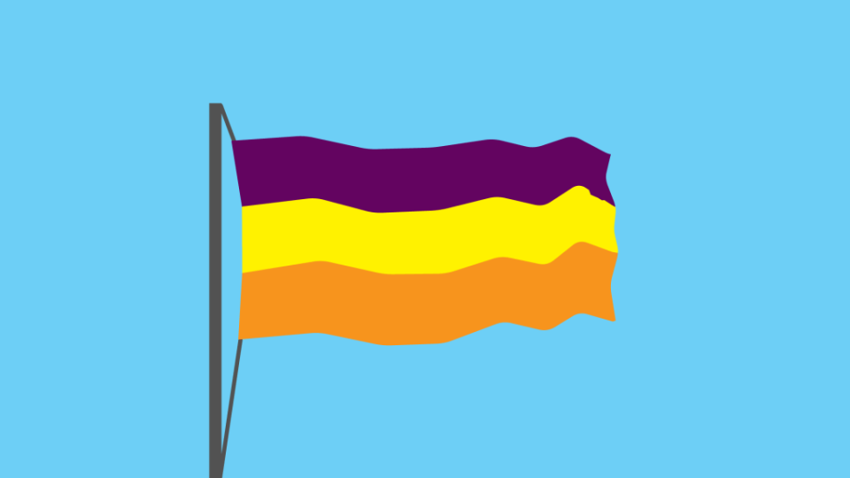 2d animation how to create a simple animated flag in toon boom