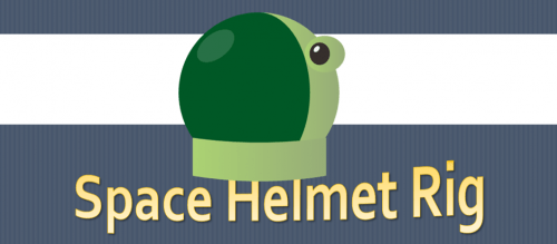 Space Helmet Rig