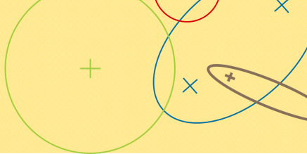 Super-Easy 2D Animation Exercises With Circles & Ellipses for Beginners