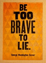 Be too brave to lie 2015t68-2