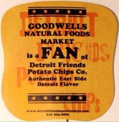 Goodwells Natural Foods fan