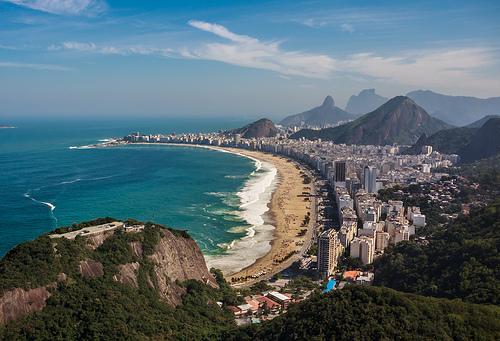ブラジルレアル相場を見ていると金利だけで高金利通貨を買ってはいけないことがリアルに体感できる
