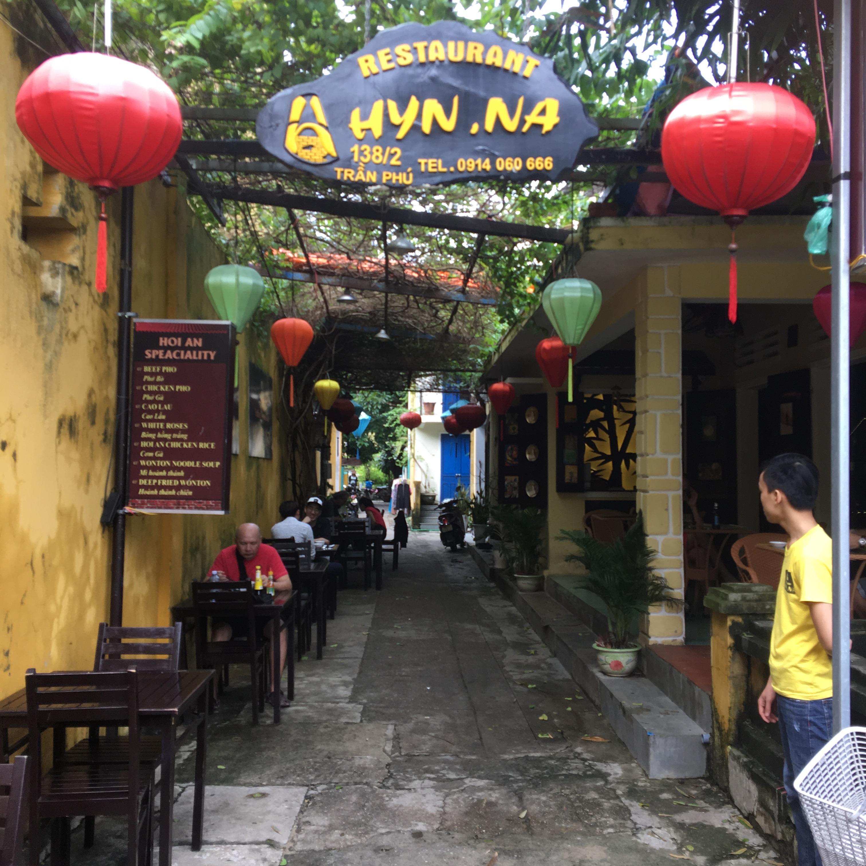 【ベトナム・ダナン旅行】ダナンも良いけど、ホイアンはもっといいかも!街を散歩してカフェでお茶をするそれだけで楽しい街です。
