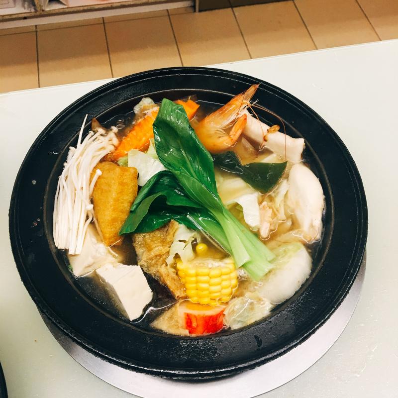台湾で病みつきになる台湾料理とは?それは台湾鍋(しゃぶしゃぶ)火鍋です。