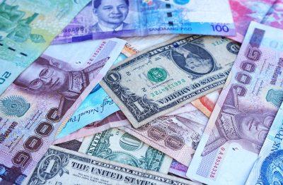 【アジア各国の金利の話】日本の外に目を向けると金利が少しずつ上昇をしている