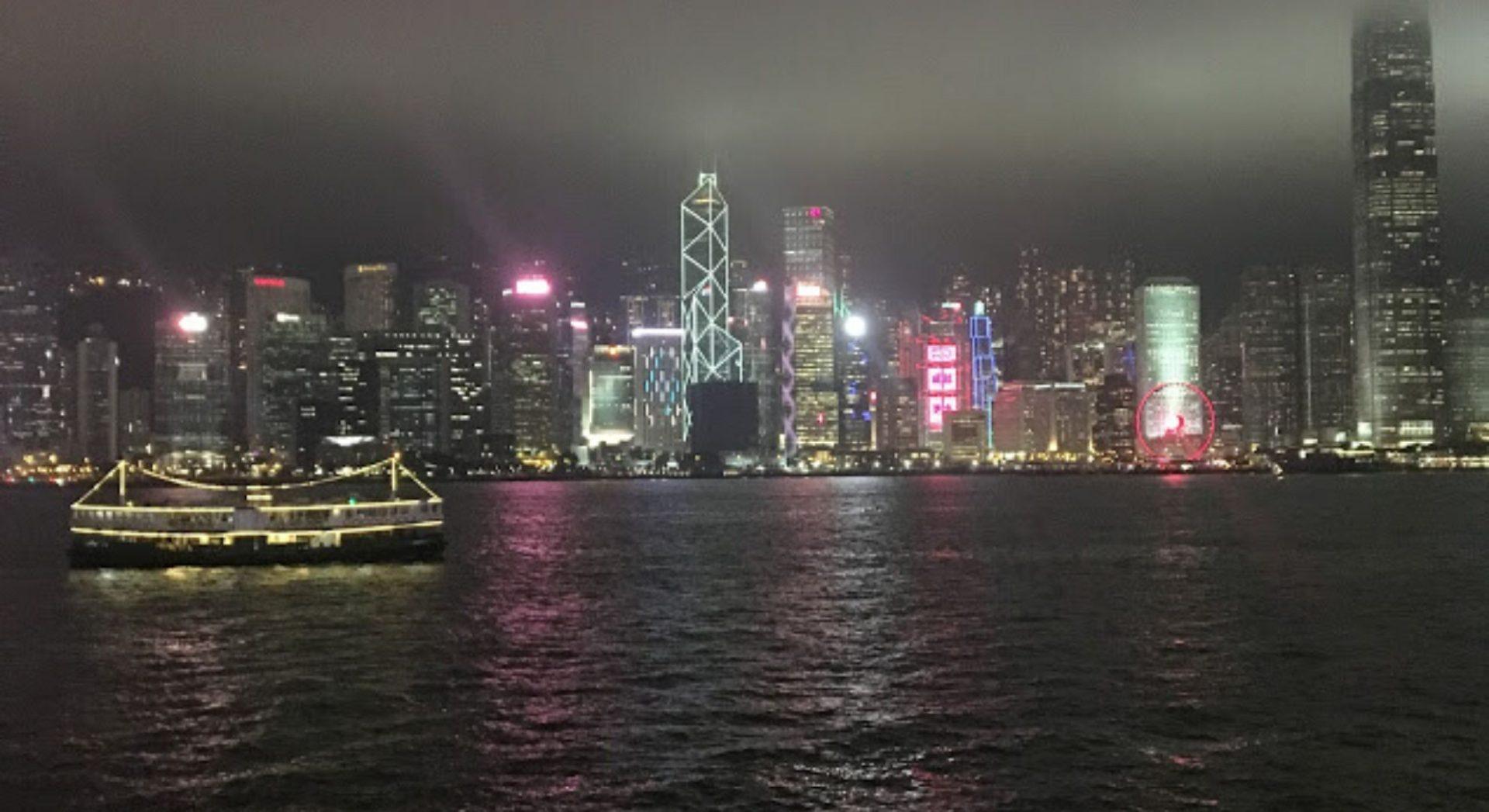 香港のホテル価格が暴落中。香港が長期滞在先として魅力が出てきた。