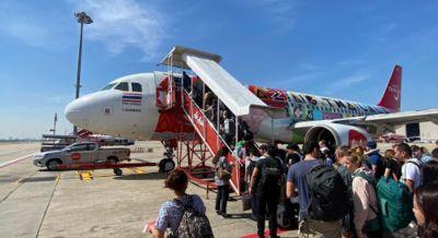 マンダレー国際空港に到着してやるべきこと。現地通貨入手・SIM・市内バスについて