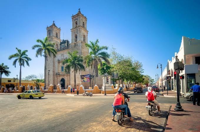 Valladolid atractivo de yucatan