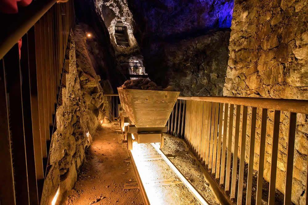 interior mina del eden
