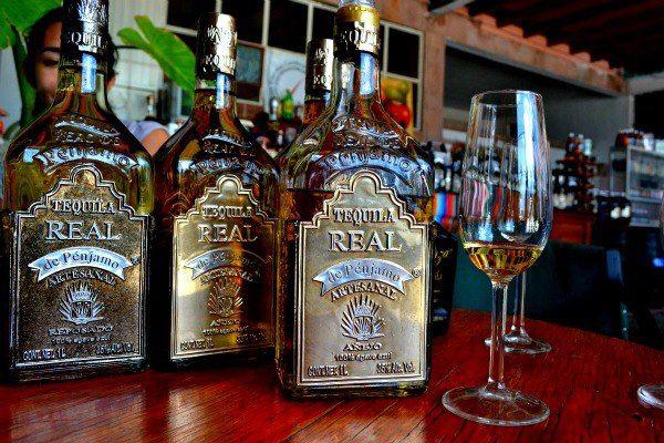 tequila de guanajuato