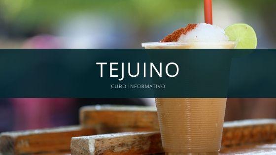 Tejuino bebida tipica de guadalajara