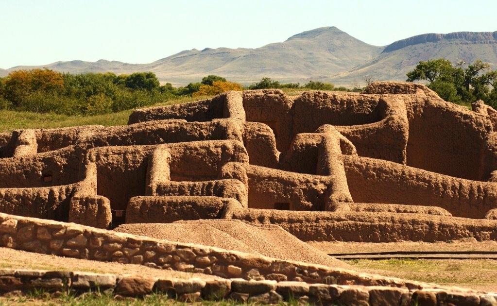Zona arqueológica de Paquimé atractivos turisticos de chihuahua