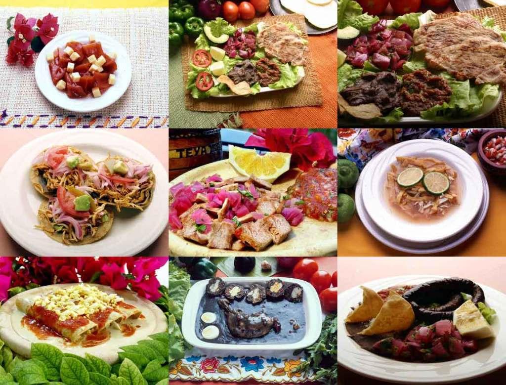 Gastronomia de izamal