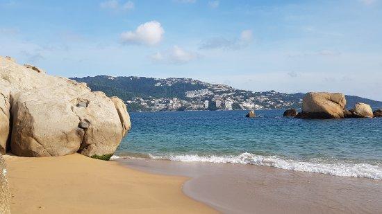 Playa Condesa Playas de Acapulco