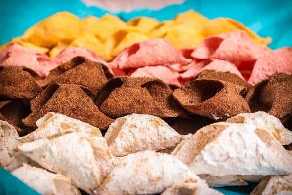 Tumbagón dulces tipicos de guanajuato