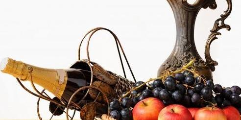Vinos de frutas