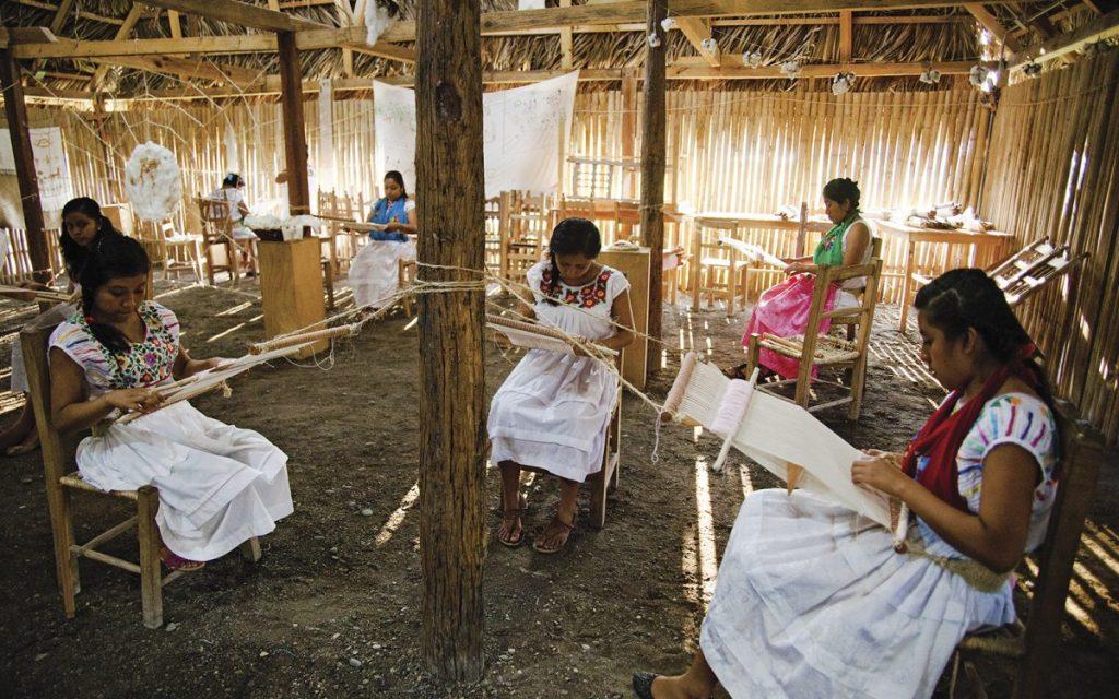 68 pueblos indigenas de Mexico