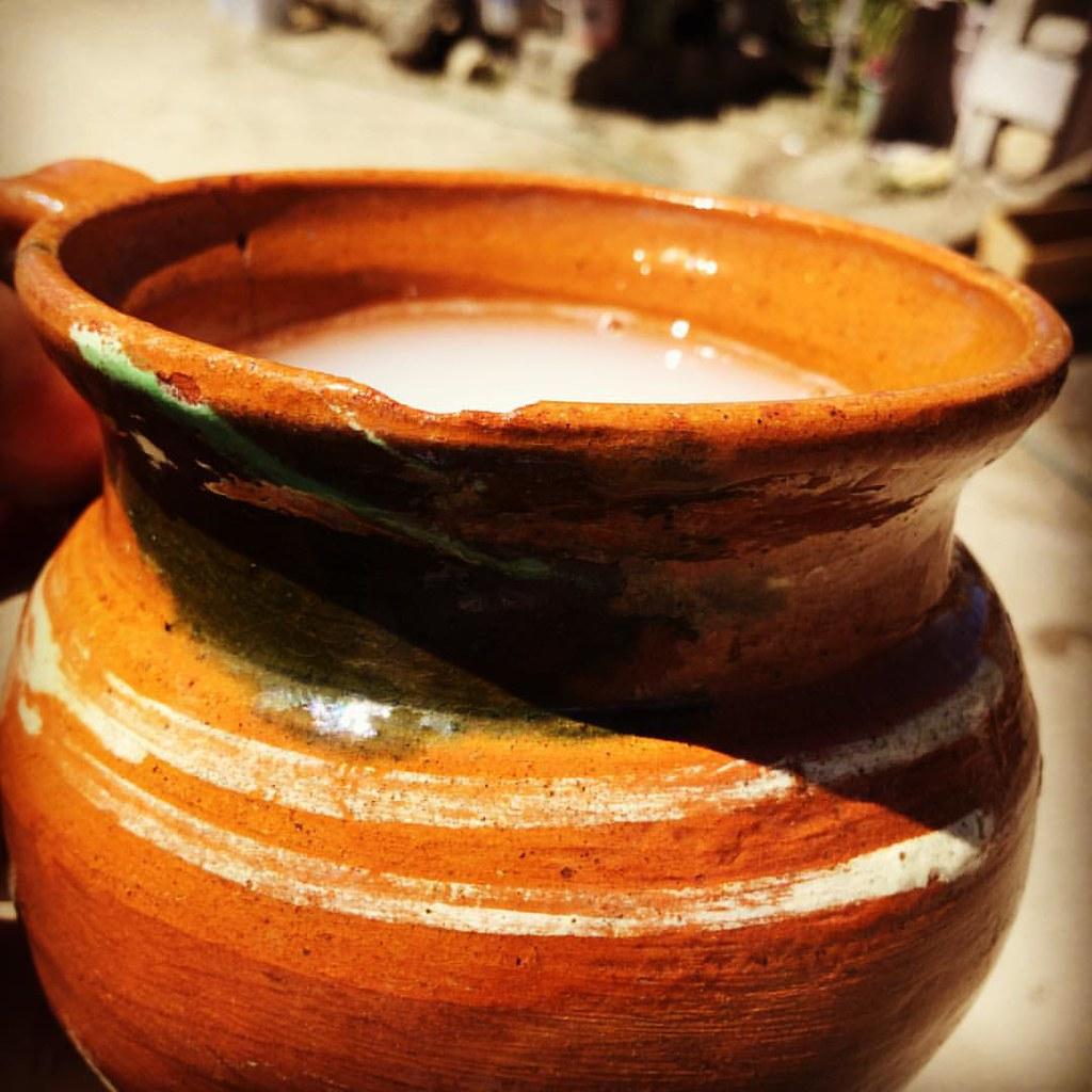 El mejengue es una bebidas alcohólicas típicas de Querétaro
