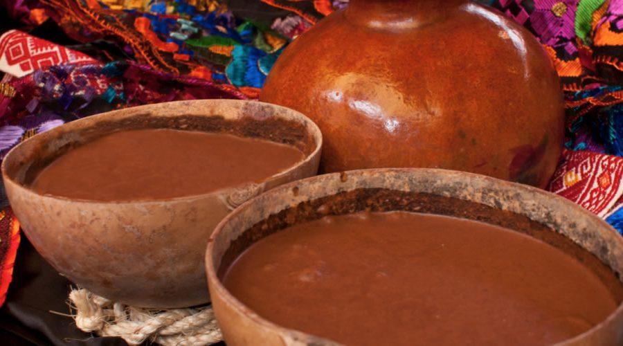 Pozol bebida prehispanica de tabasco