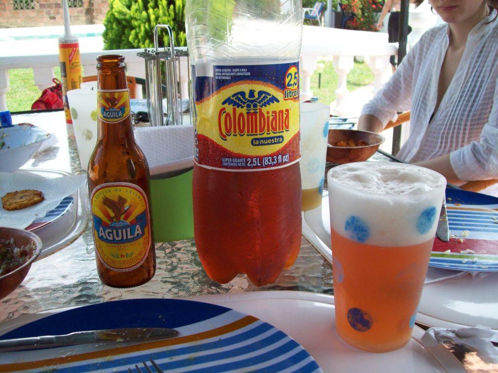 Refajo bebidas colombianas