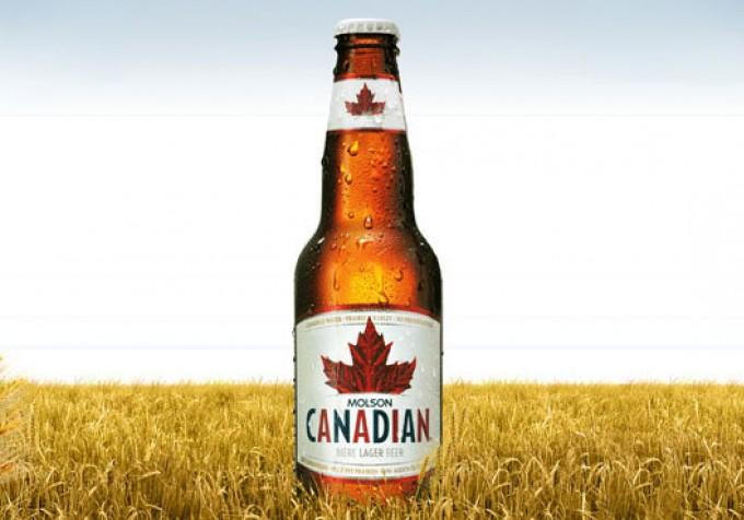 Cerveza de canada - bebidas canadienses