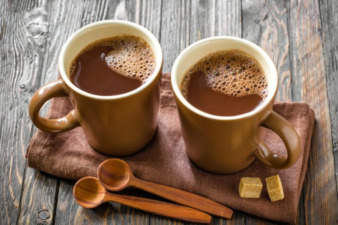 Chocolate Caliente bebida oaxaca