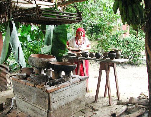 Finca Cholula ruta del cacao