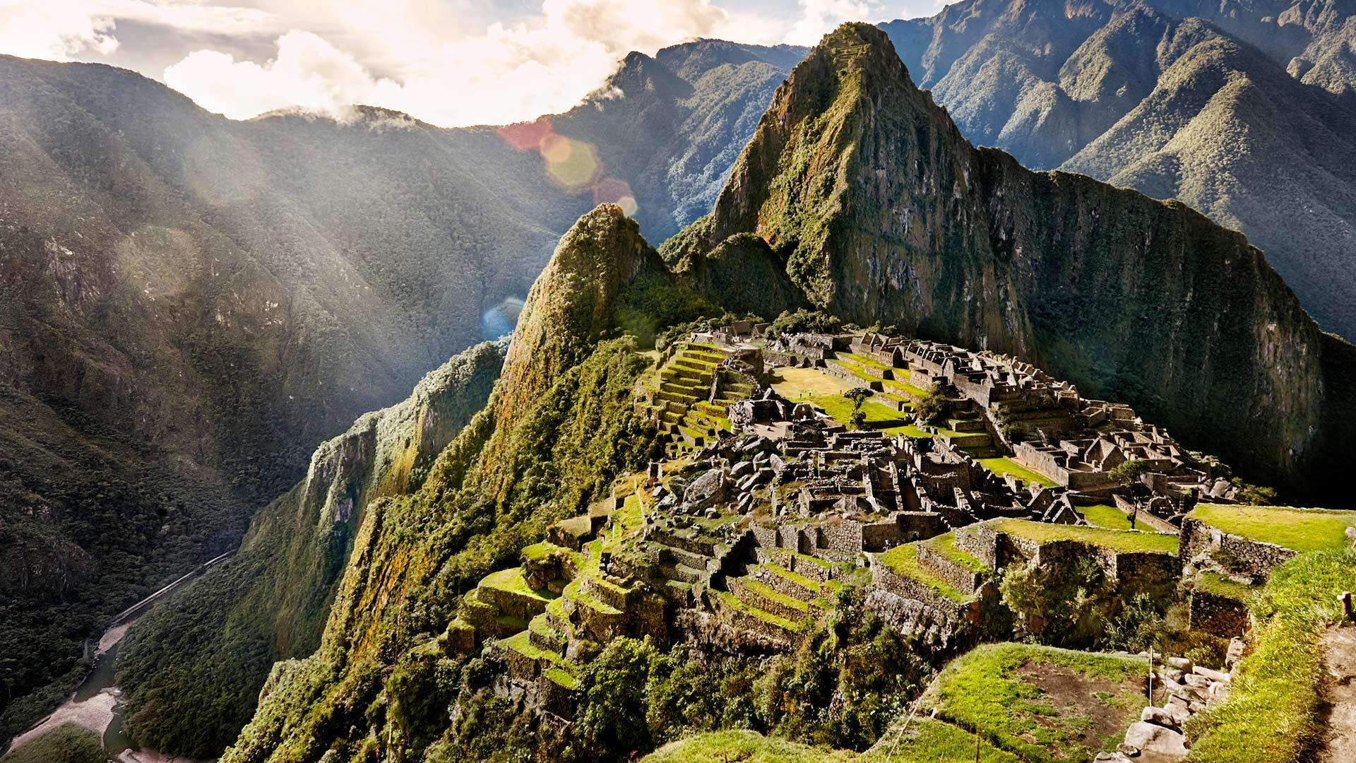 Machu Picchu que hacer en peru