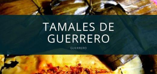 Tamales de Guerrero