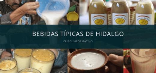 bebidas tipicas de hidalgo
