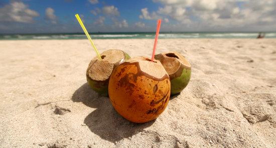 cocos frios bebidas de veracruz