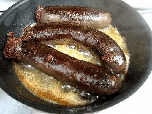 morcilla gastronomia de ciudad juarez