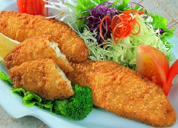 pescado empanizado de sinaloa