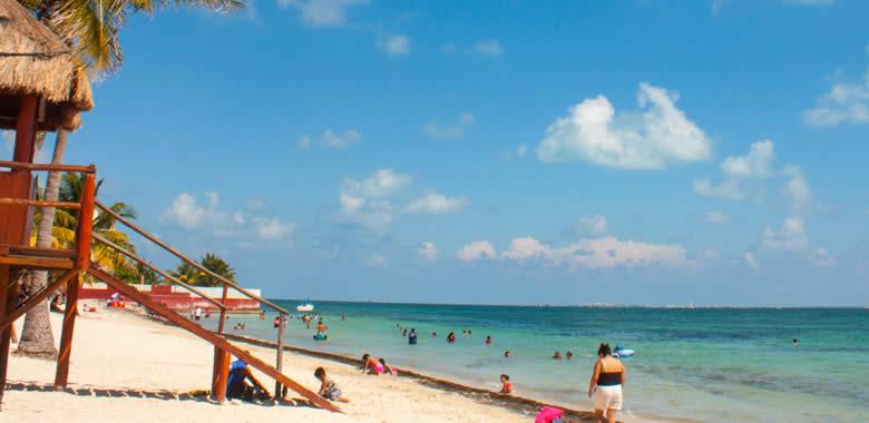 puerto juarez lugares a conocer en cancun
