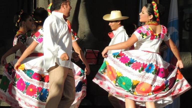 traje tipico de tlaxcala de hombre