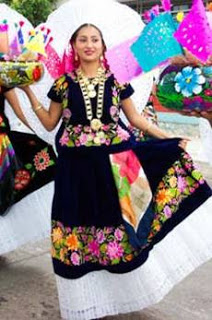 trajes tipicos de tlaxcala