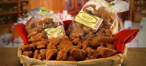Dulce de Arrayan tradicional de jalisco