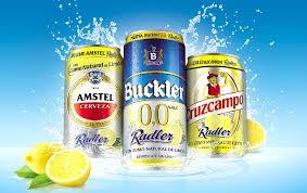 Radler alemania bebida