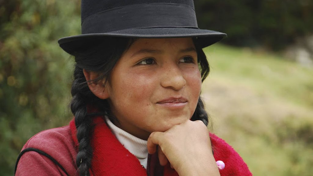 ropa tradicional de argentina