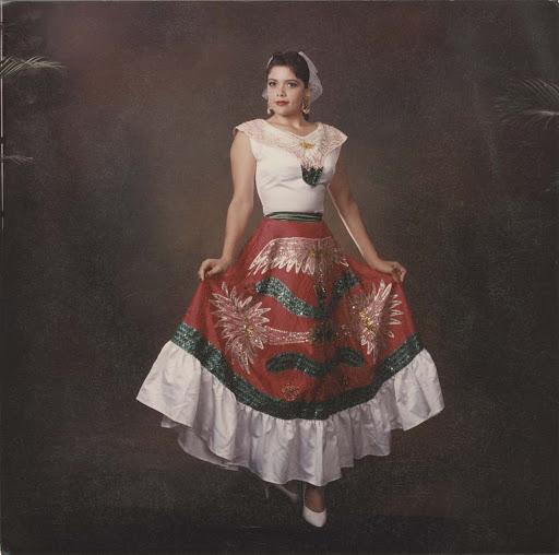 traje de mujer de baja california sur