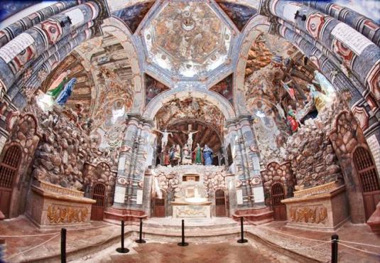 Santuario de Jesús de Nazareno