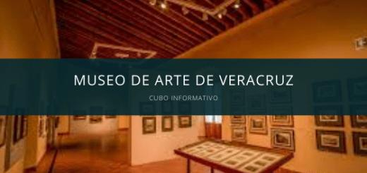 Museo de Arte de Veracruz