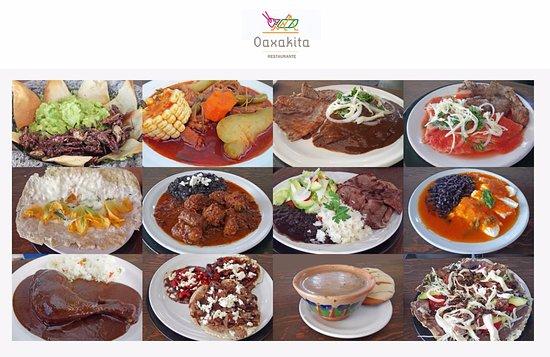Restaurante Oaxakita