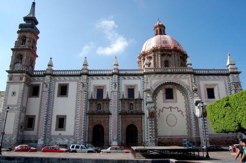 Santa Rosa de Viterbo sitios turisticos de queretaro