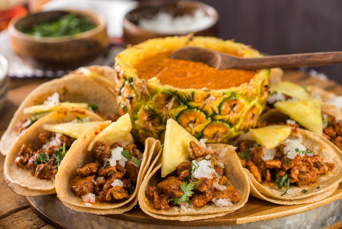 tacos quintana roo